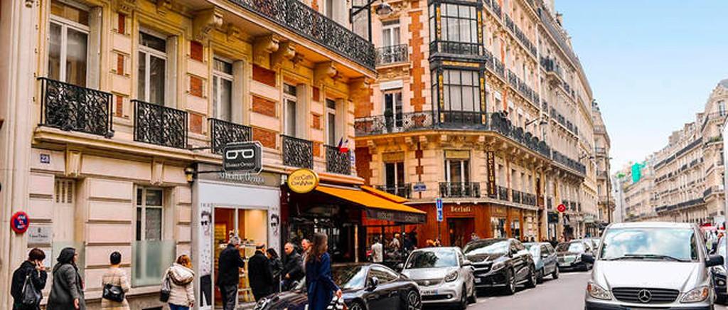 Les prix de l'immobilier explosent à Paris