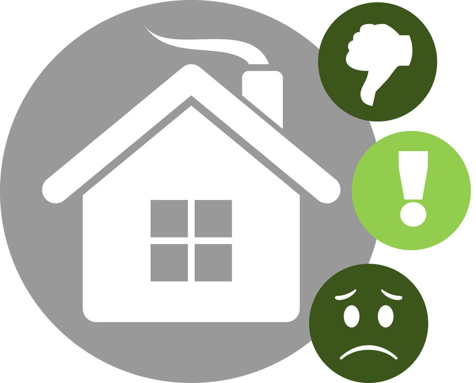 Les 5 plus grands regrets lors de l'achat d'une maison