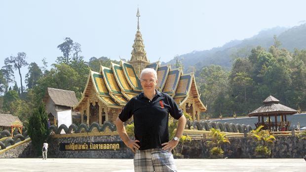 La Thaïlande, paradis des retraités suisses