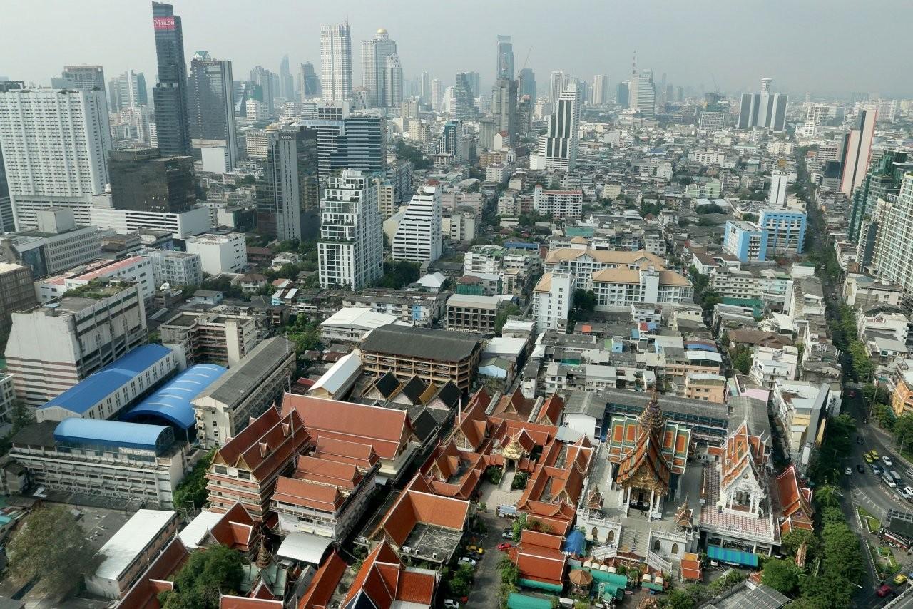 """La Thaïlande est classée parmi les meilleures """"économies à venir"""""""