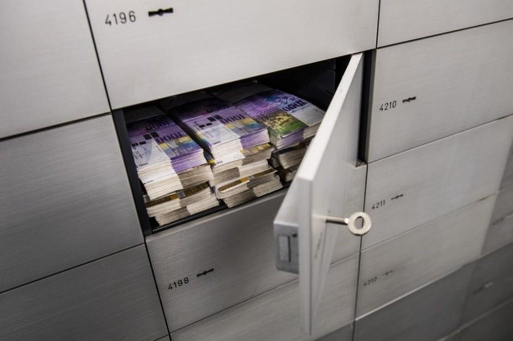 En Suisse, on part du principe que le contribuable est honnête, selon Ueli Maurer. (Photo d'illustration)
