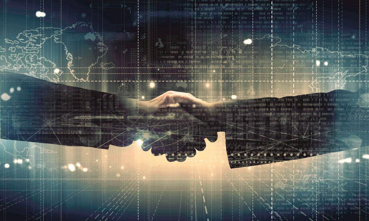 Blockchain: les start-up s'enchaînen