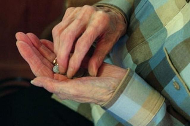 Les avoirs de vieillesse seront moins rémunérés Image: Keystone