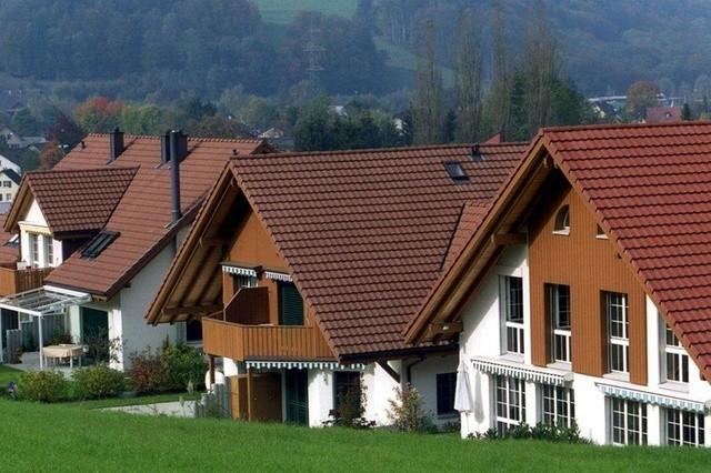 SUISSE - La valeur locative: impôt réel pour revenu fictif